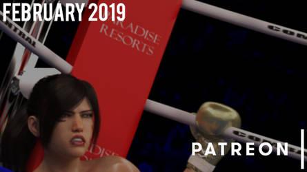 02/2019 Round 2 Patreon Reward