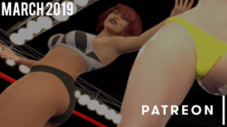 03/2019 Round 2 Patreon Reward