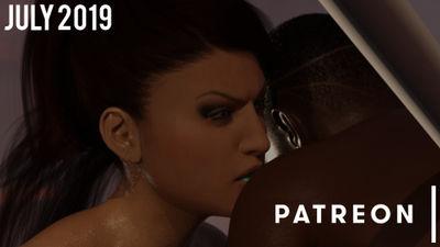 07/2019 Round 2 Patreon Reward