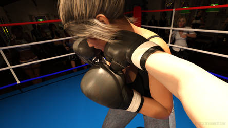 Friday Night Fights - 08