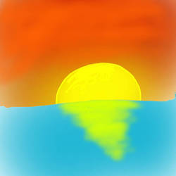 Sunset()