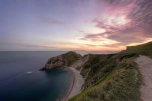 Man o War Cove by 4ColourProgress