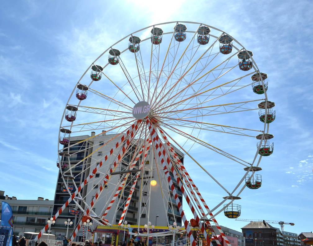 Largewheel by sandra62140