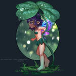 Collab -  Lyla In The Rain