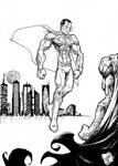 Superman  ...