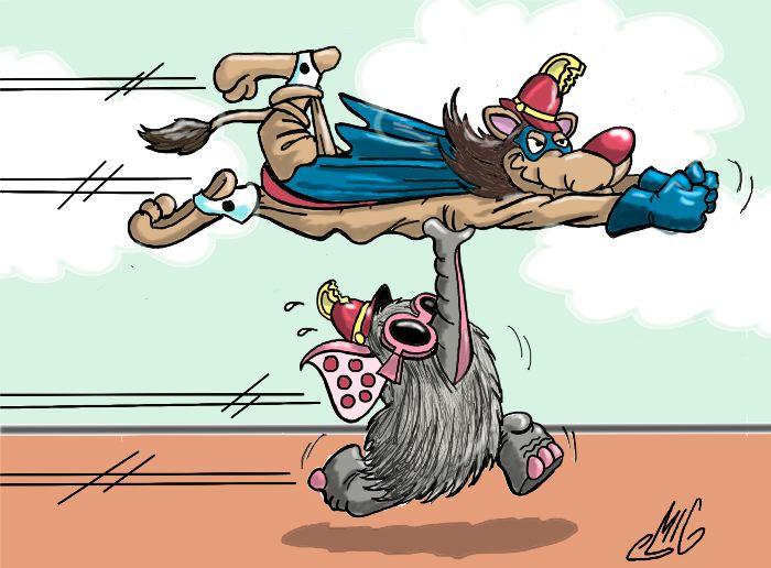 Super Drooper by Smigliano