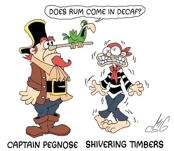 Pirate Concepts by Smigliano