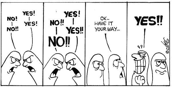 Argument by Smigliano