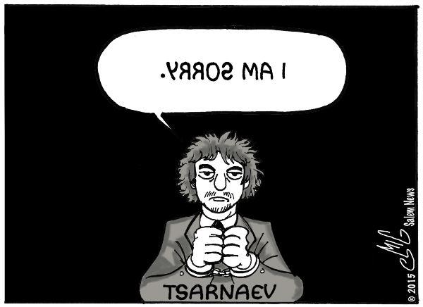 SalemNews: Dead Apology by Smigliano