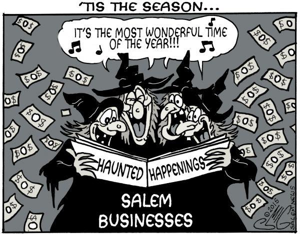 Tis The Season by Smigliano