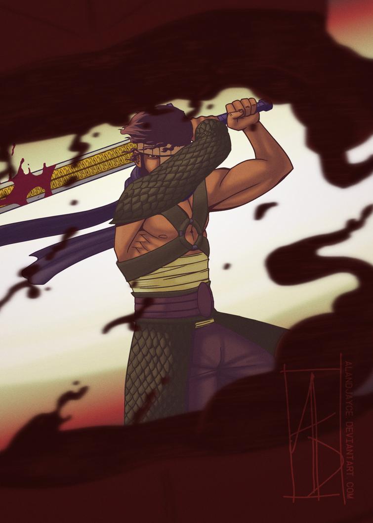 Goblin Slayer - Dragon's Dogma by AlanDjayce