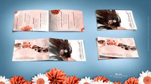 Business card My beauty