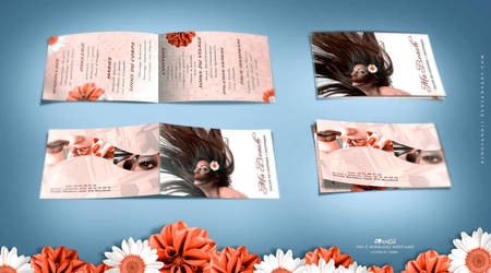 Business card My beauty