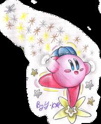 Starstorm ESP Kirby