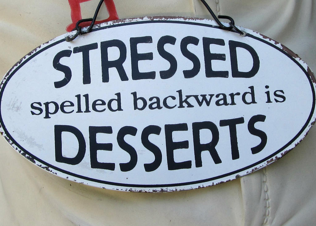 So We Know Students Are Stressed Out >> Why Do We Stress Ourselves Out So Much College Magazine