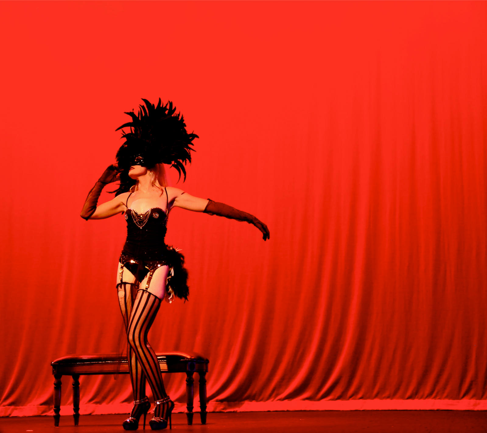 Burlesque cartagena