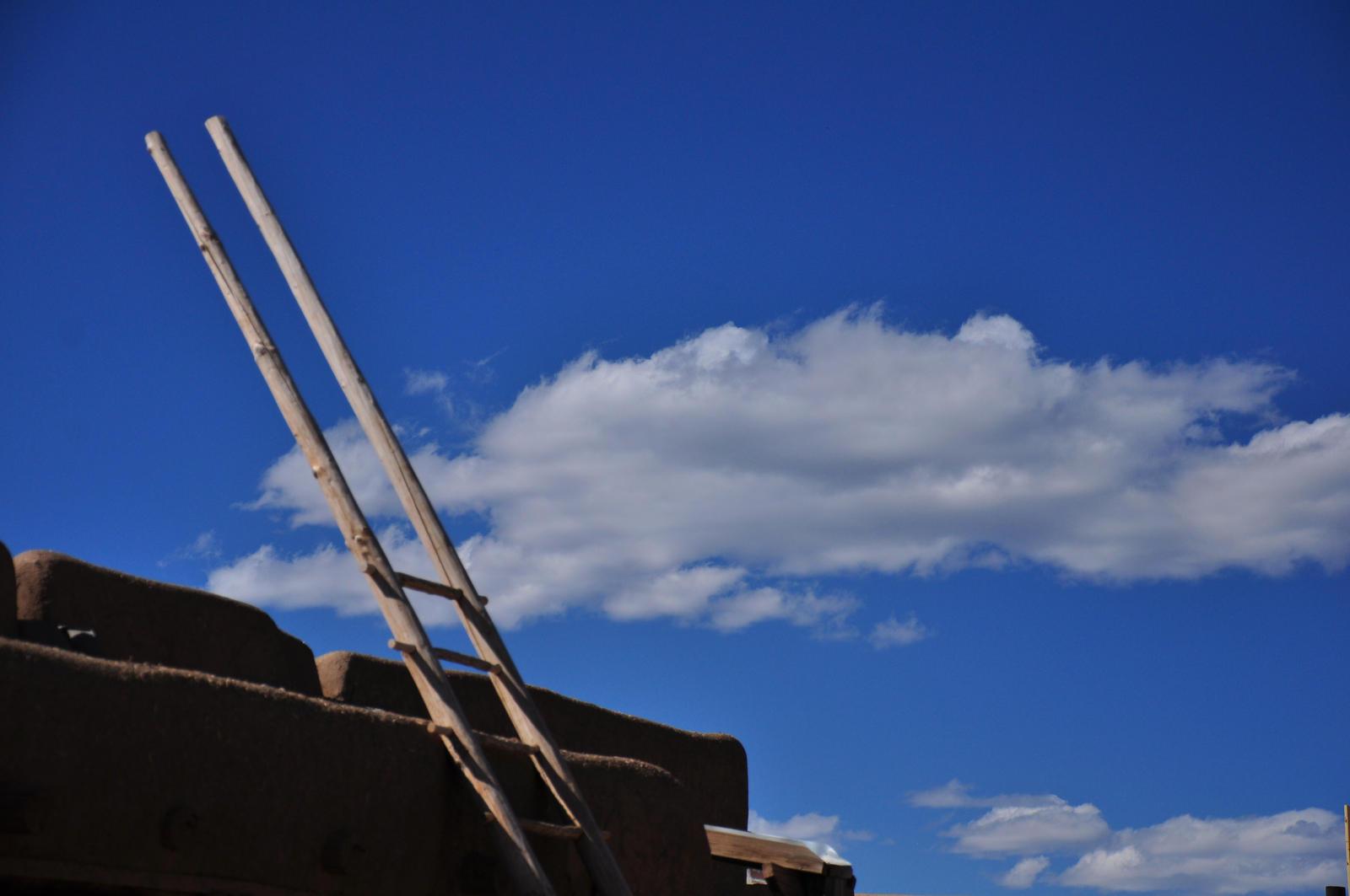Pantograph on the sky by Michaeldavitt