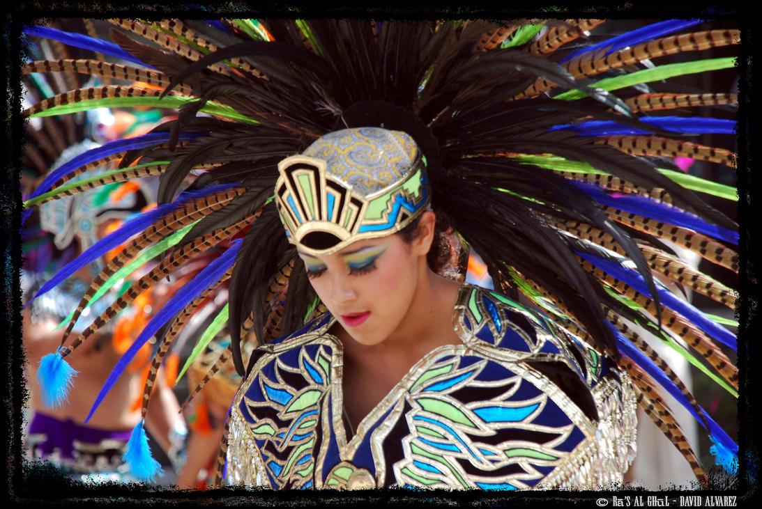 San Miguel Home Decor Pin Penachos Aztecas On Pinterest