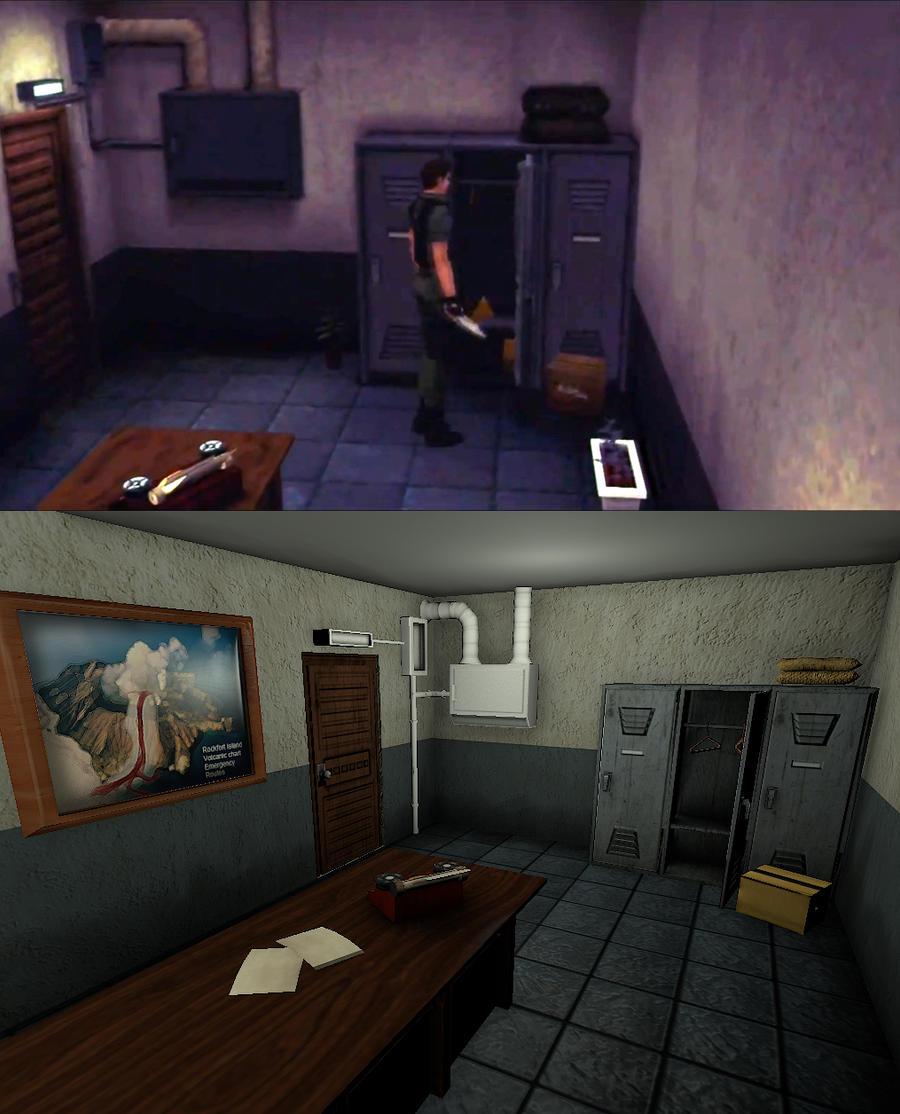 Recv save room remake by kaikun2236 on deviantart for Save room net