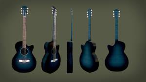 Guitar WIP