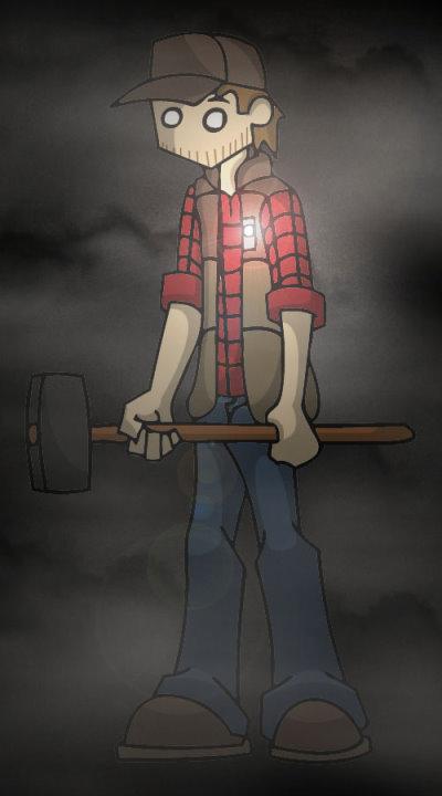 Concept Art : Silent Hill Origins (Muy Bueno)