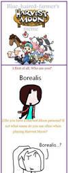 Harvest Moon Meme by ABorealis