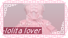 - lolita lover - stamp by ABorealis