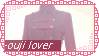 - ouji lover - stamp by ABorealis
