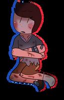 Sad Boy Is Sad by ABorealis