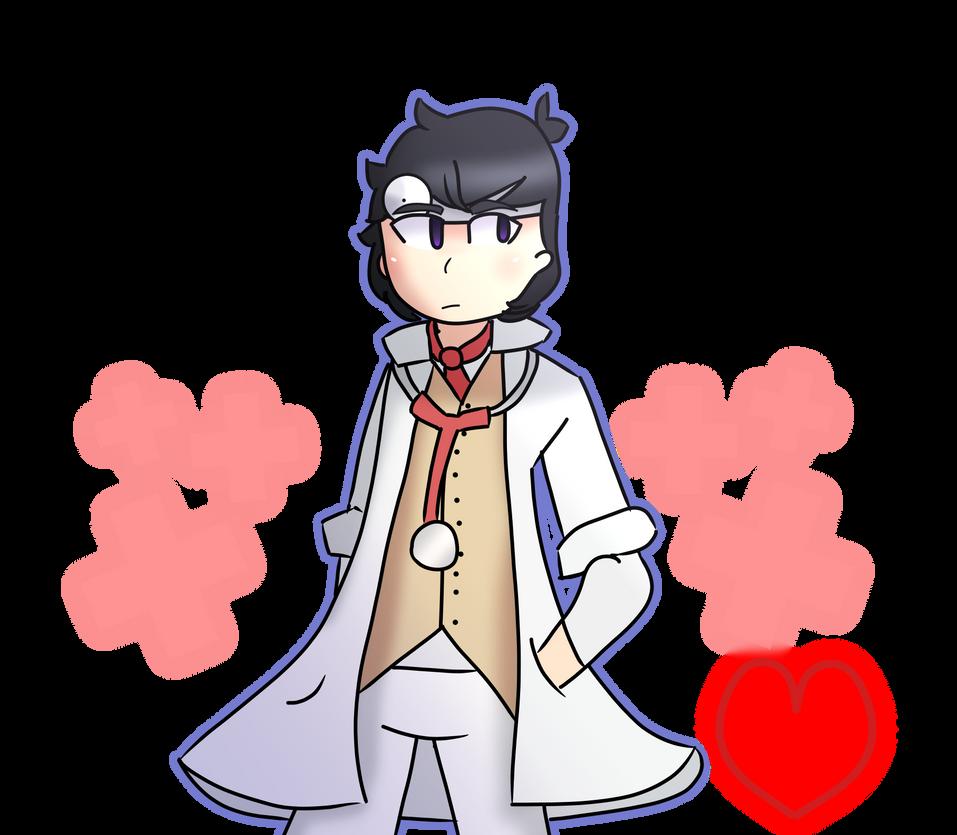 Doctor Boy Aaaa by ABorealis