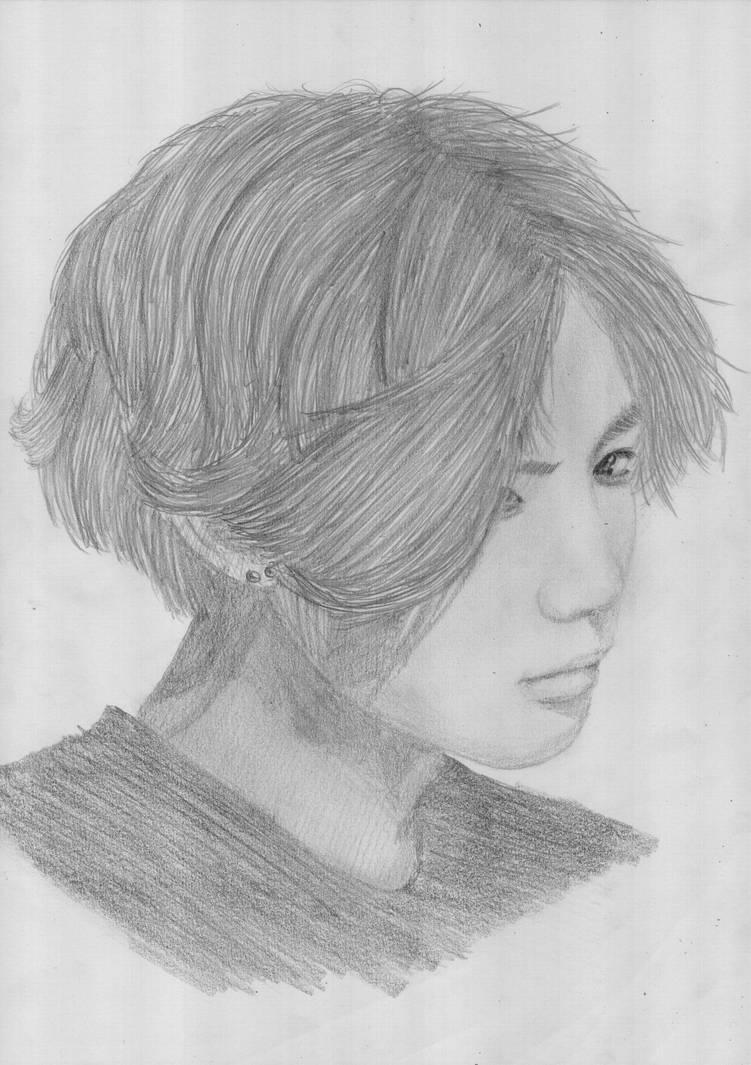 Taemin Ace by Debymil on DeviantArt