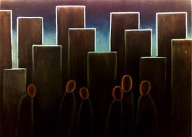 'Equals' by kamran-azim