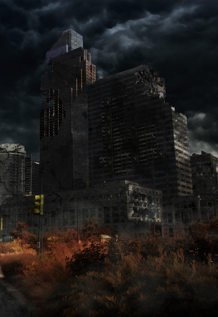 Testing apocalyptic by TheStro