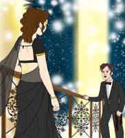 Sonnets Panel One by Lady-Mage