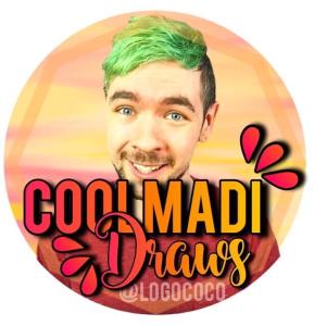 CoolmadiDraws's Profile Picture