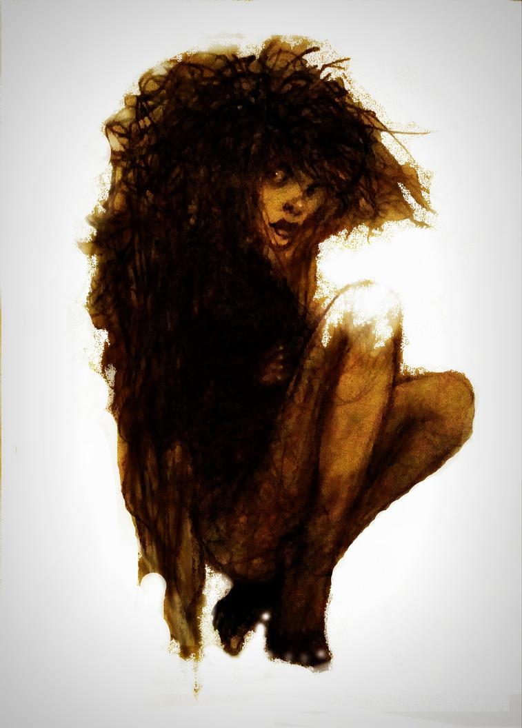 Lilith by bogbaal