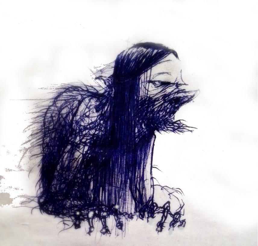 Goblin 1 by bogbaal