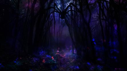 Beware the Witch's Familiar