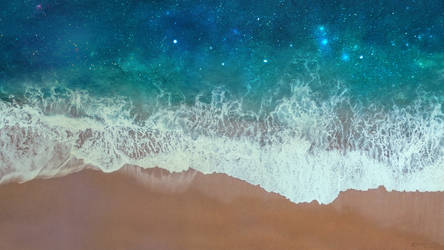 Star-studded oceans