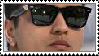 Bruno Mars stamp. by thewolfcankill