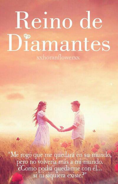 Reino de Diamantes - xxhoranflowerxx by xxhoranflowerxx
