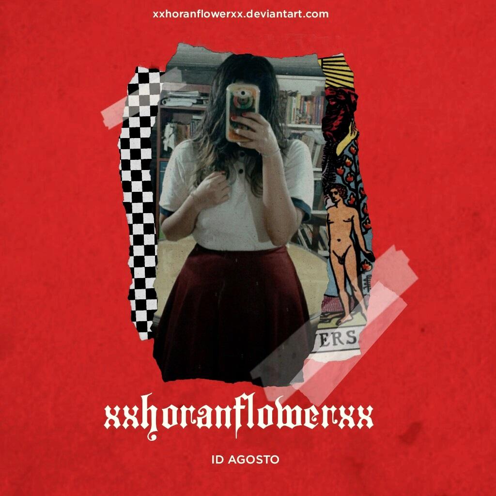 xxhoranflowerxx's Profile Picture