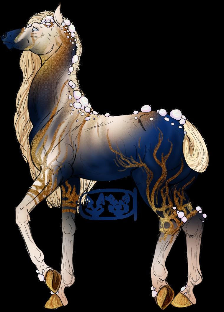 Drago bab by Nessbeast