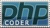Coder Stamp by noddeh