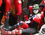 SDCC 2012: Leisurely Harley