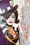 Mad Moxxi: Hey There, Sugar