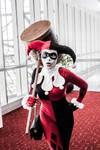 DCC Harley Quinn
