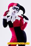 Harley Quinn - Kooky Clown