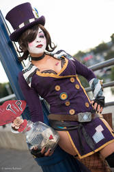 Mad Moxxi - Meow