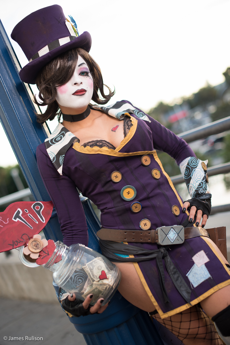 Mad Moxxi - Meow by En...
